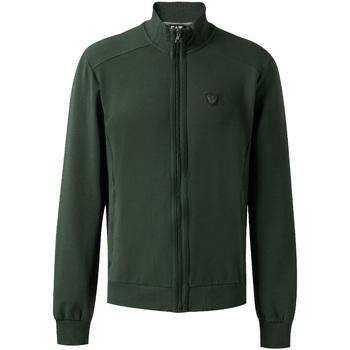 Υφασμάτινα Άνδρας Φούτερ Ea7 Emporio Armani 6ZPM78 PJP7Z Πράσινος