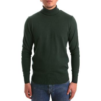 Υφασμάτινα Άνδρας Πουλόβερ Gas 561951 Πράσινος