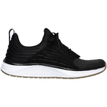 Παπούτσια Άνδρας Χαμηλά Sneakers Skechers 52967 Μαύρος