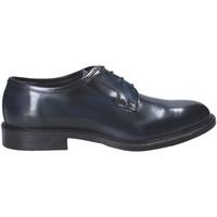 Παπούτσια Άνδρας Derby Rogers 750_2 Μπλε