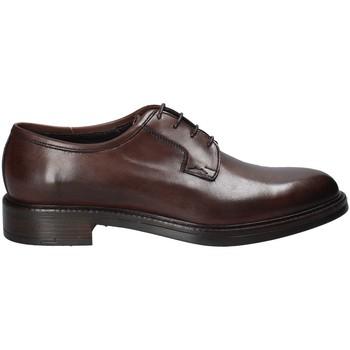 Παπούτσια Άνδρας Derby Rogers 750_2 καφέ