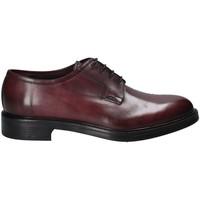 Παπούτσια Άνδρας Derby Rogers 750_2 το κόκκινο