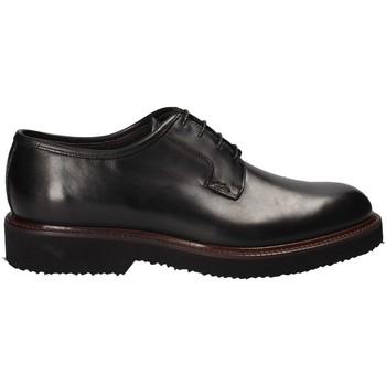 Παπούτσια Άνδρας Derby Rogers 380_2 Μαύρος