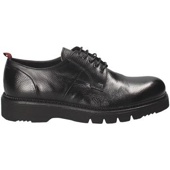 Παπούτσια Άνδρας Derby Exton 390 Μαύρος