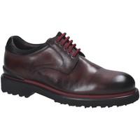 Παπούτσια Άνδρας Derby Exton 940 καφέ