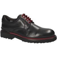 Παπούτσια Άνδρας Derby Exton 940 Μαύρος
