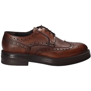 Παπούτσια Άνδρας Derby Rogers 751_2 καφέ
