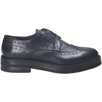 Παπούτσια Άνδρας Derby Rogers 751_2 Μπλε