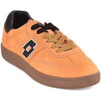 Παπούτσια Άνδρας Χαμηλά Sneakers Lotto T7369 Πορτοκάλι
