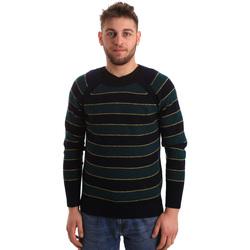 Υφασμάτινα Άνδρας Πουλόβερ U.S Polo Assn. 50544 49284 Πράσινος