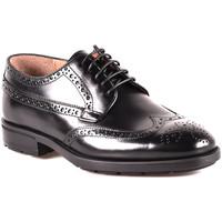 Παπούτσια Άνδρας Derby Maritan G 112486MG Μαύρος