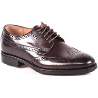 Παπούτσια Άνδρας Derby Maritan G 112486MG καφέ