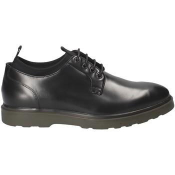 Παπούτσια Άνδρας Derby Marco Ferretti 112119MF Μαύρος