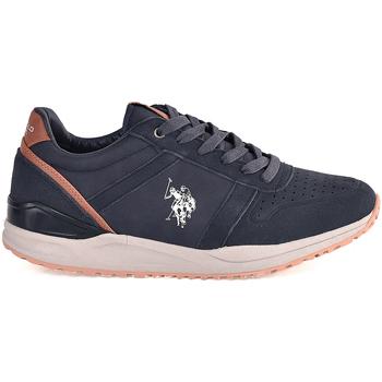 Xαμηλά Sneakers U.S Polo Assn. YBRA4105W8/SY1