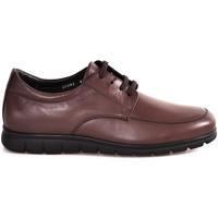 Παπούτσια Άνδρας Χαμηλά Sneakers Soldini 20583 P καφέ