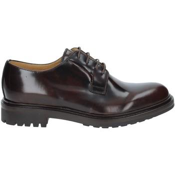 Παπούτσια Άνδρας Derby Rogers 122A καφέ