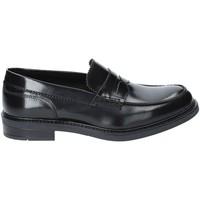 Παπούτσια Άνδρας Μοκασσίνια Rogers 1980 Μαύρος