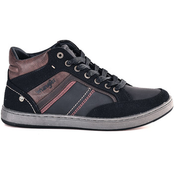 Ψηλά Sneakers Wrangler WM182101