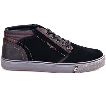 Ψηλά Sneakers Wrangler WM182131