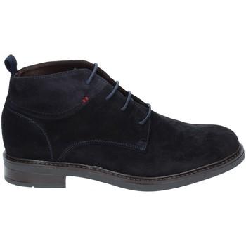 Παπούτσια Άνδρας Μπότες Rogers 2020 Μπλε
