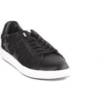 Παπούτσια Άνδρας Χαμηλά Sneakers Gas GAM827107 Μαύρος
