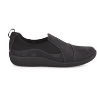 Παπούτσια Άνδρας Slip on Clarks 122187 Μπλε