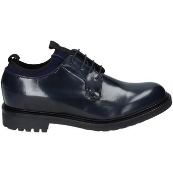 Παπούτσια Άνδρας Derby Rogers 122C Μπλε