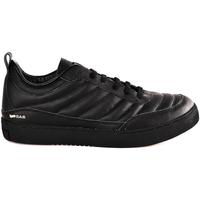 Παπούτσια Άνδρας Χαμηλά Sneakers Gas GAM824040 Μαύρος