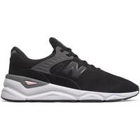 Παπούτσια Άνδρας Χαμηλά Sneakers New Balance NBMSX90HTC Μαύρος