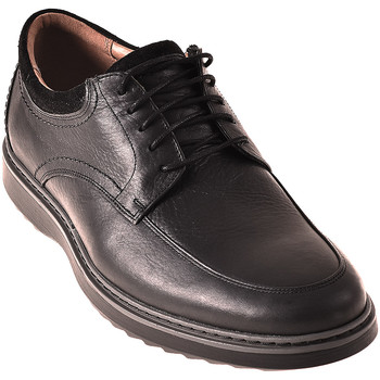 Παπούτσια Άνδρας Derby Clarks 136802 Μαύρος