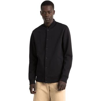 Υφασμάτινα Άνδρας Μπουφάν Calvin Klein Jeans J30J307749 Μαύρος