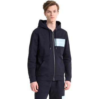 Υφασμάτινα Άνδρας Φούτερ Calvin Klein Jeans J30J307760 Μπλε