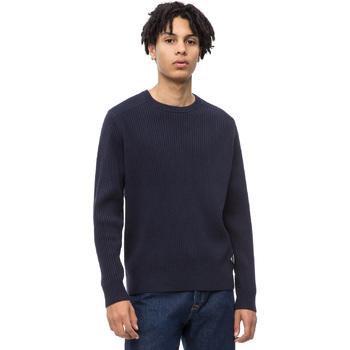 Υφασμάτινα Άνδρας Πουλόβερ Calvin Klein Jeans J30J309553 Μπλε