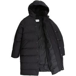 Υφασμάτινα Άνδρας Μπουφάν Calvin Klein Jeans J30J309657 Μαύρος