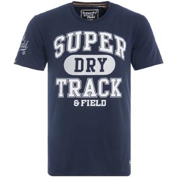 T-shirt με κοντά μανίκια Superdry M10600NR