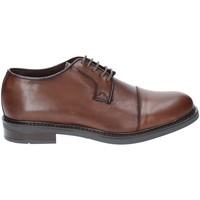 Παπούτσια Άνδρας Derby Rogers 2040 καφέ
