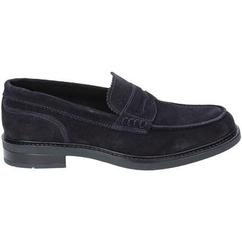 Παπούτσια Άνδρας Μοκασσίνια Rogers 1980 Μπλε