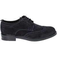 Παπούτσια Άνδρας Derby Rogers 1260 Μπλε