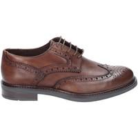 Παπούτσια Άνδρας Derby Rogers 3040 καφέ