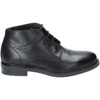 Παπούτσια Άνδρας Μπότες Rogers 2020 Μαύρος