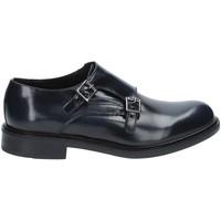 Παπούτσια Άνδρας Derby Rogers 1234 Μπλε
