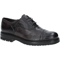 Παπούτσια Άνδρας Derby Exton 692 καφέ