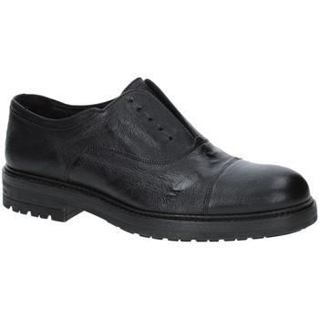 Παπούτσια Άνδρας Derby Exton 692 Μαύρος