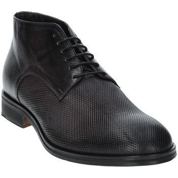 Παπούτσια Άνδρας Μπότες Exton 5355 Γκρί