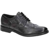Παπούτσια Άνδρας Derby Exton 9550 Γκρί