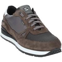 Παπούτσια Άνδρας Χαμηλά Sneakers Exton 993 Γκρί