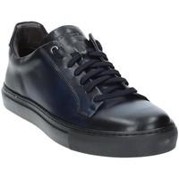 Παπούτσια Άνδρας Χαμηλά Sneakers Exton 216 Μπλε