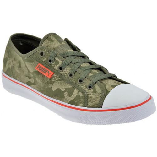 Παπούτσια Άνδρας Χαμηλά Sneakers Puma  Green