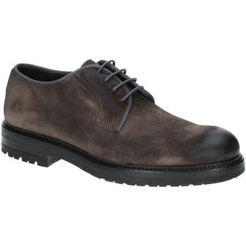 Παπούτσια Άνδρας Derby Exton 690 Γκρί