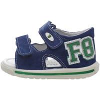 Παπούτσια Παιδί Σανδάλια / Πέδιλα Falcotto 1500777-02-0C03 Μπλε